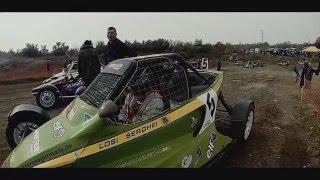 6-й этап чемпионата Украины по автокроссу