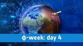 ɸ-week | Day 4