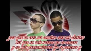 White Noise & D-anel Ft Yuseff - Por que te vas (Official Remix) Lirica thumbnail