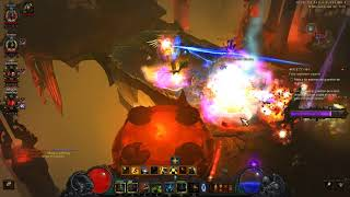 Diablo 3 High Rift lvl 100 so fast