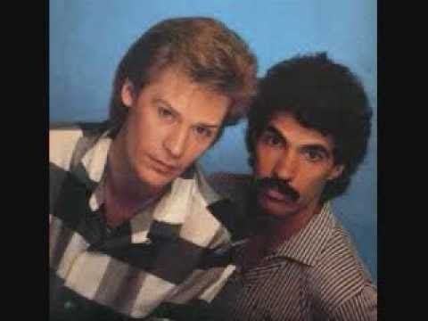 Hall & Oates - I Can't Go For That (No Can Do)