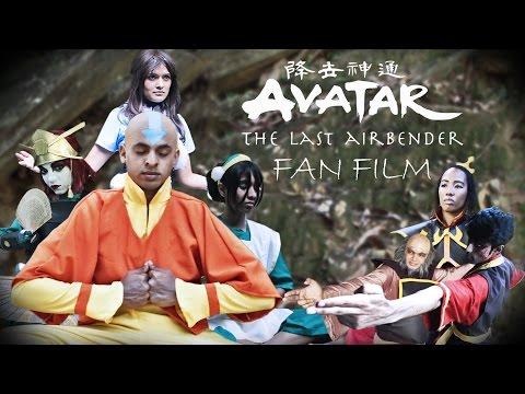Avatar the Last Airbender Fan Video