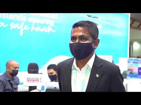 Thoyyib Mohamed, managing director, VisitMaldives