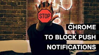 Chrome To Block Browser Push Notifications   Canonical Chronicle Google News