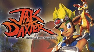Jak and Daxter Precursor Legacy HD Full Game