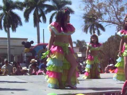 Grupo Nins - El Baile De Los Pajaritos
