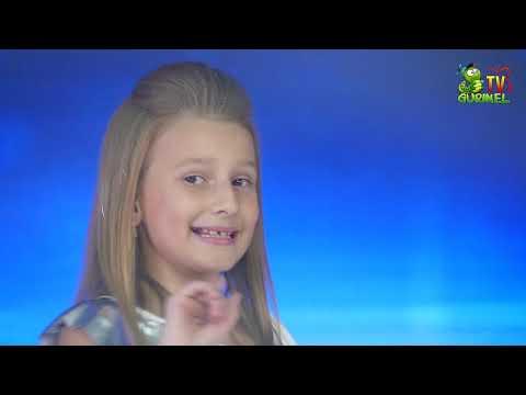 Cantec nou: Madalina&Adelina Slobozeanu - Insula copilariei (DoReMi-Show)