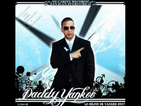 daddy yankee seguroski remix der