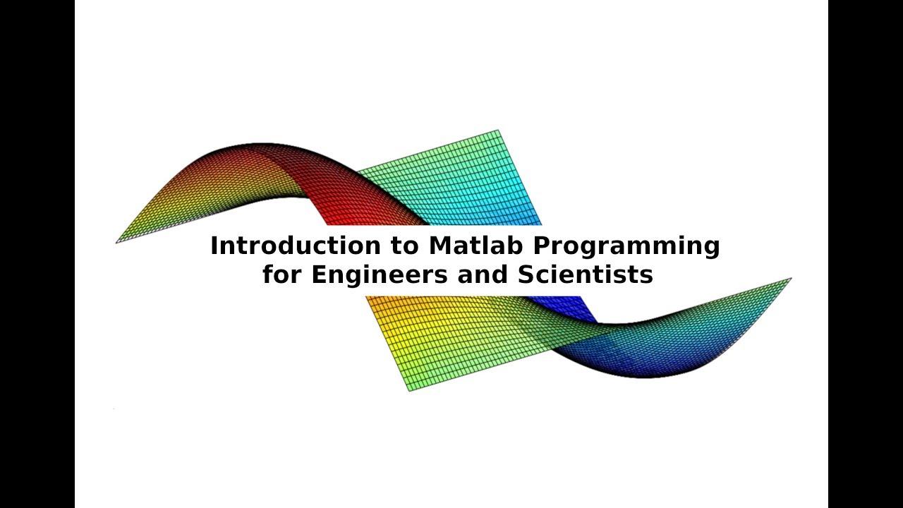 Matlab 15: 3D Plots Surf, Mesh, Contour