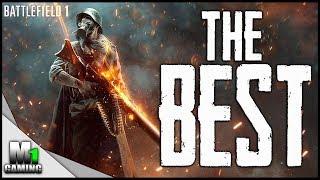 Battlefield 1 - Still The Best War Game (PC Gameplay)