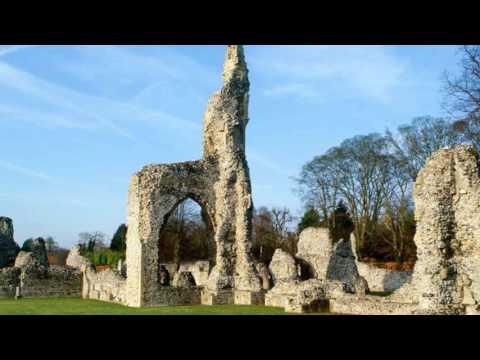 Visiting Historical Thetford