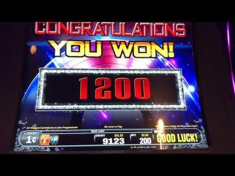 Michael Jackson Icon Kickapoo Lucky Eagle Casino