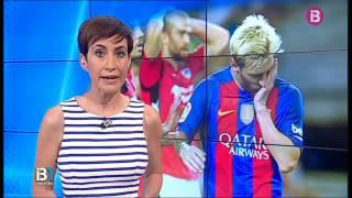 El Reial Mallorca perd 0-1 al camp del coer, el Rayo Vallecano