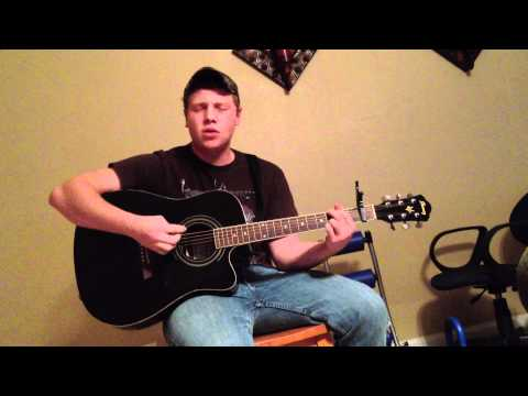 Picture on the Dashboard- Brantley Gilbert (cover)
