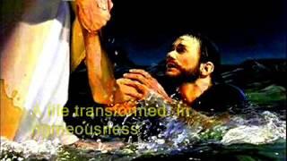 You rescued me  - Hillsong Geoff Bullock   ( Lyric )