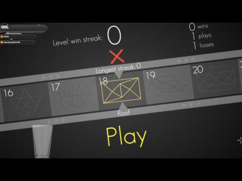 Lines - Gameplay Demo [TWITCH INTEGRATION]