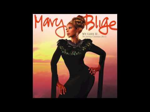 Mary J. Blige - Feel Inside (feat. Nas)