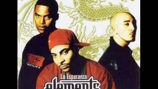 Elements - Elemenst Comando (1999)