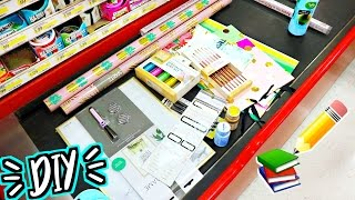BUYING DIY CRAFTS AT TARGET!! AlishaMarieVlogs
