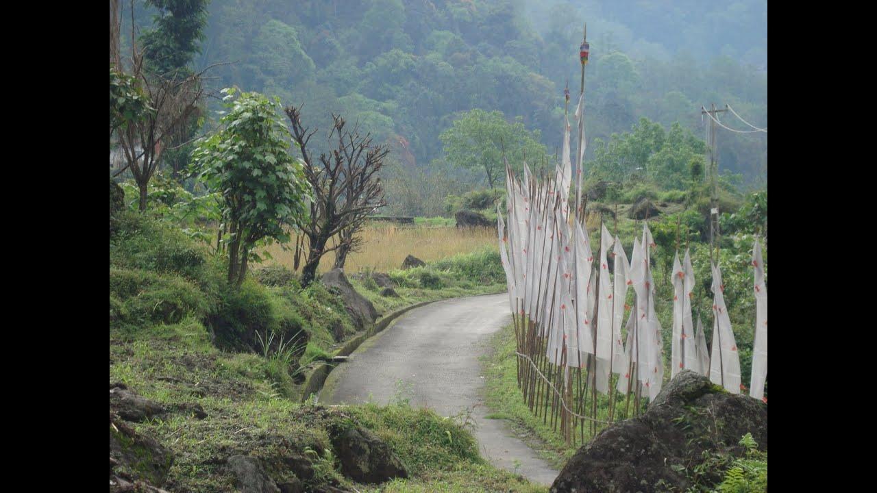 North Sikkim Tour Dzongu Lachen Lachung Yumthang Small
