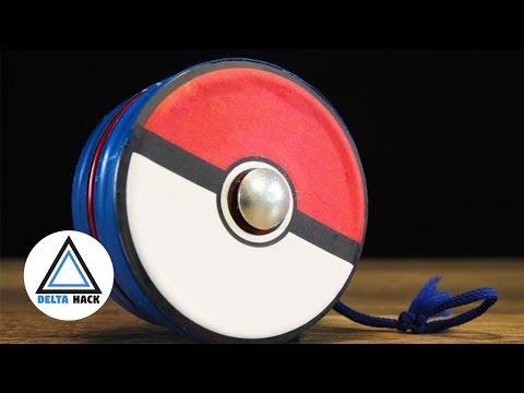 Yo-Yo Fidget Spinner | DIY