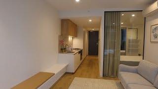 Melbourne Rental Properties 1BR/1BA by Property Management in Melbourne