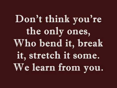 Girls Lie Too - Terri Clark ~ Lyrics