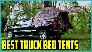Top 5 Best Trขck Bed Tents in 2020 – Complete Review
