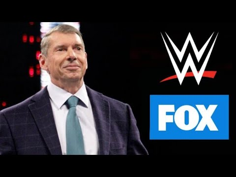 Fox Sports making major push to acquire tv rights of WWE - fans reaction!!