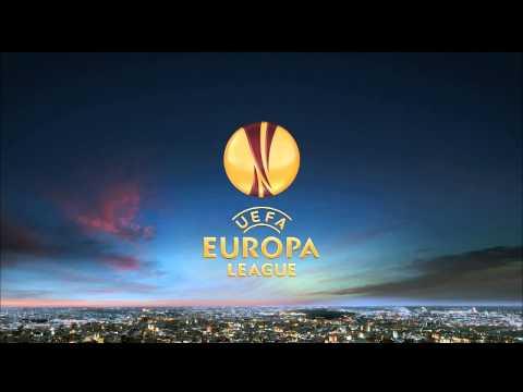 UEFA Europa League Anthem - Final Version, Amsterdam 2013