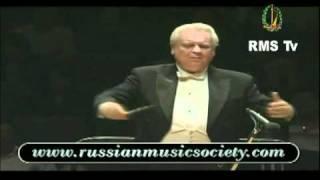 Yuri Simonov. Hungarian Dance No. 6 (Johannes Brahms)