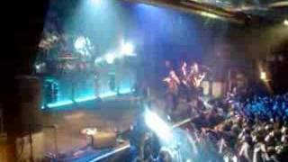 Helloween - As long as I fall (Razzmatazz, 15/01/2008)