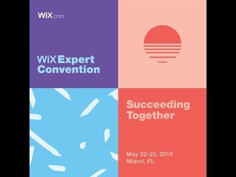 WixCon Miami 2018