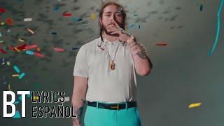 Post Malone - Congratulations ft. Quavo (Lyrics + Español)