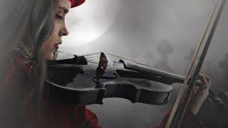 موسيقى حزينة وأحاسيس باكية - عندما يبكي الكمان