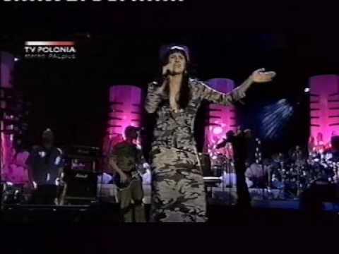 KAYAH Na jezykach 1998 live