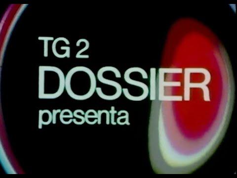 TG2 Dossier Grandangolo - la sigla