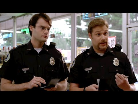 Superbad 310 Best Movie Quote  Bill Hader and Seth