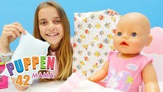 Puppen Mama - Ayça macht für Rose eine leckere Suppe