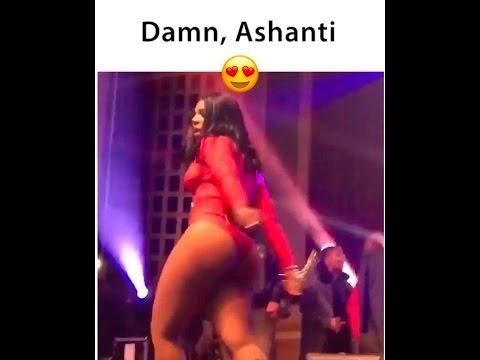 Ashanti still fine af 👀🍑