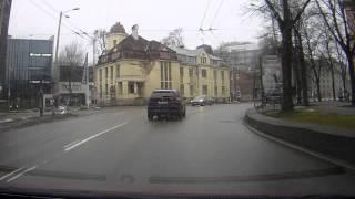 О зарплате и работе (Таллин) 07.02.16