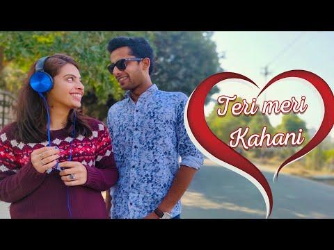TERI MERI KAHANI- Story of Every Couple | GAURAV ARORA ft. Swara