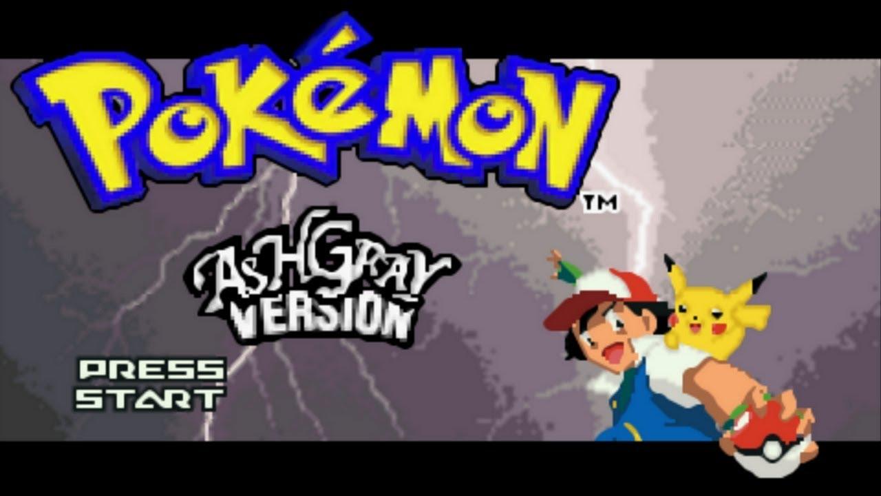Pok 233 Mon Ash Gray Jeu D 233 Couverte 1 Youtube