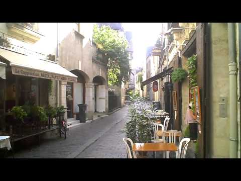 Tours, France.