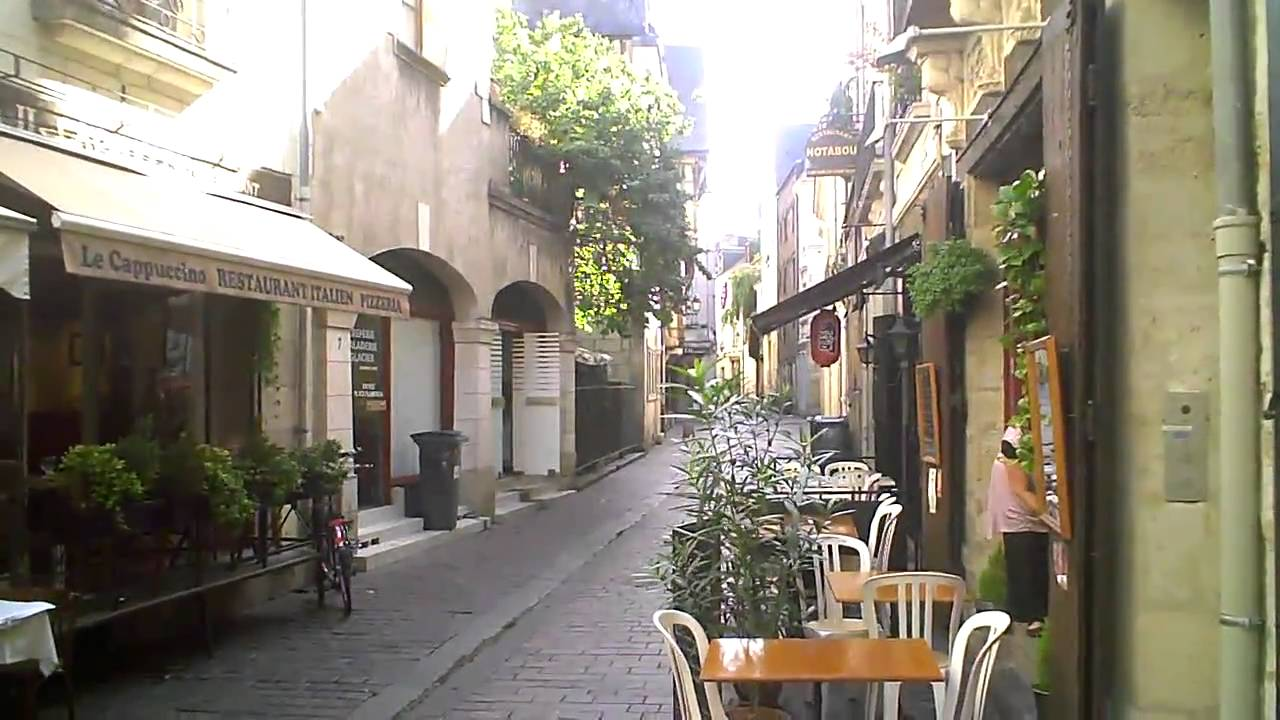 Tours France YouTube - France tours