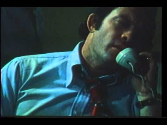 Cardiac Arrest Trailer 1980