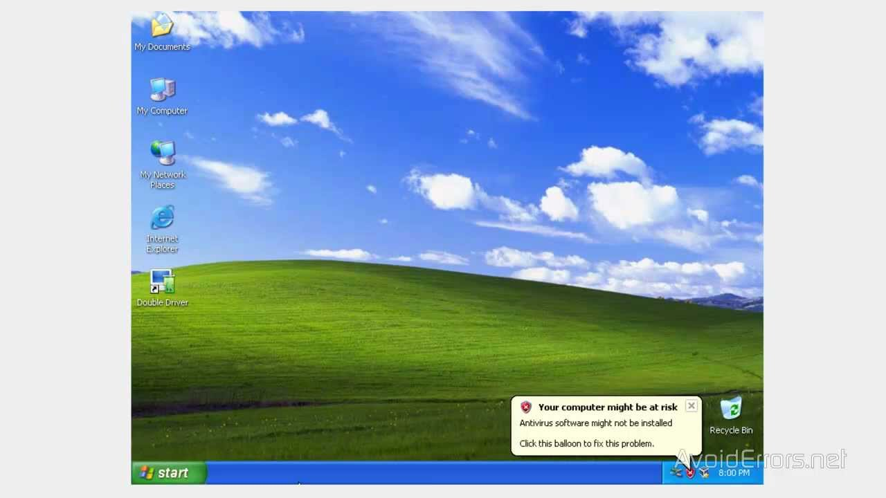 fichier hal.dll windows xp