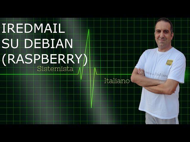 [DEBIAN] - iRedMail su Debian (Raspberry)