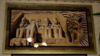 как сделать рамку для папируса своими руками