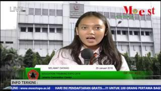 ANGGI GIAN TRI SMK KASIH ANANDA JAKARTA   29 Januari 2016